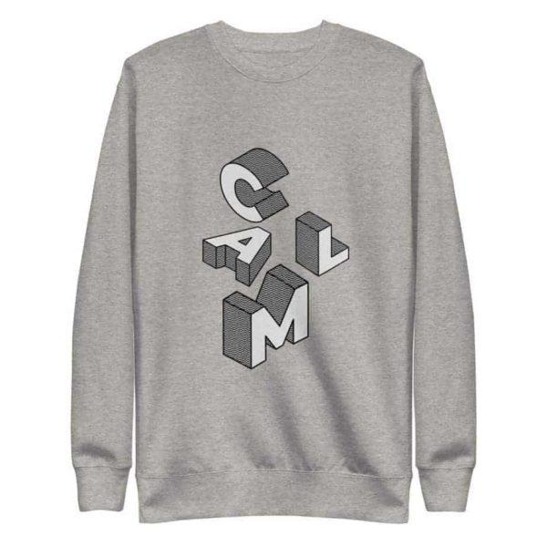 unisex fleece pullover carbon grey 5ff77befcd687 e1611091403658