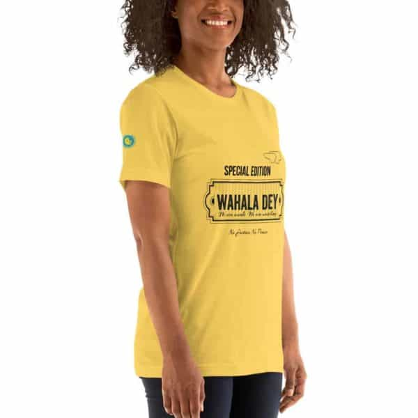 unisex premium t shirt yellow 5ff626b0d1fc1