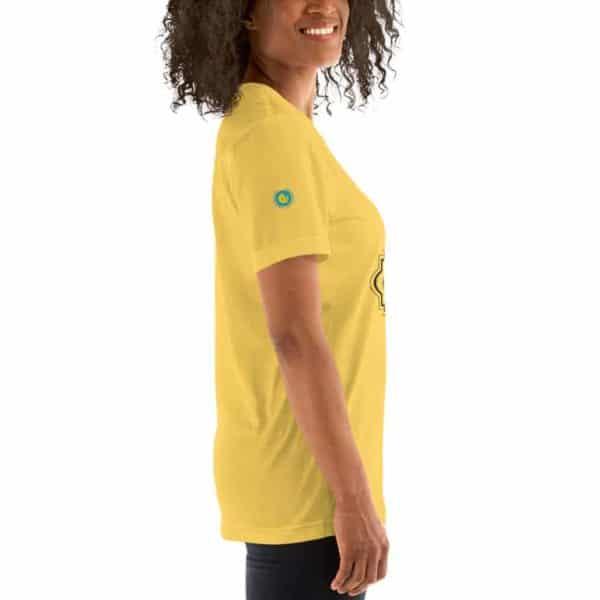 unisex premium t shirt yellow 5ff626b0d2126