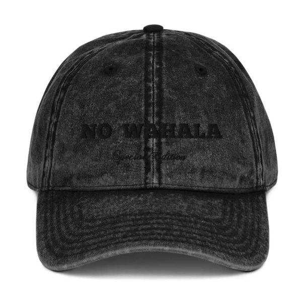 vintage cap black 5ff5ee439c3fb