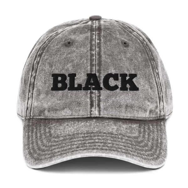 vintage cap charcoal grey 5ff1f657d5f7c