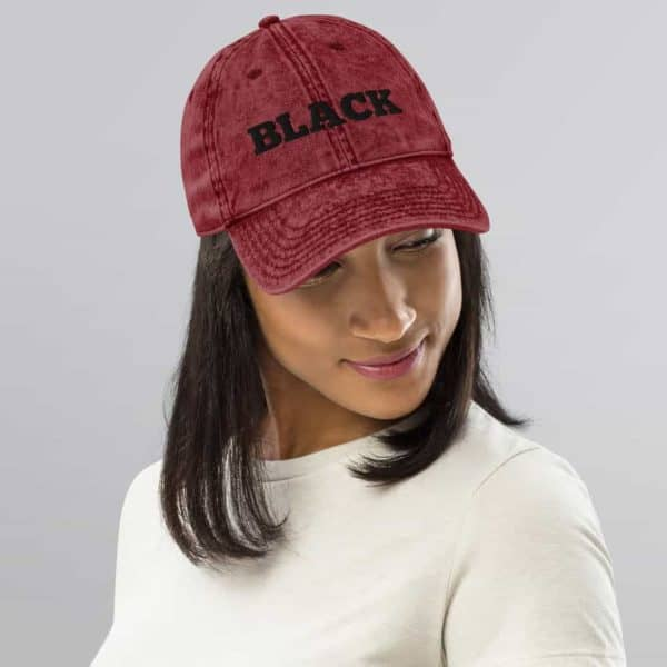 vintage cap maroon 5ff1f657d616e