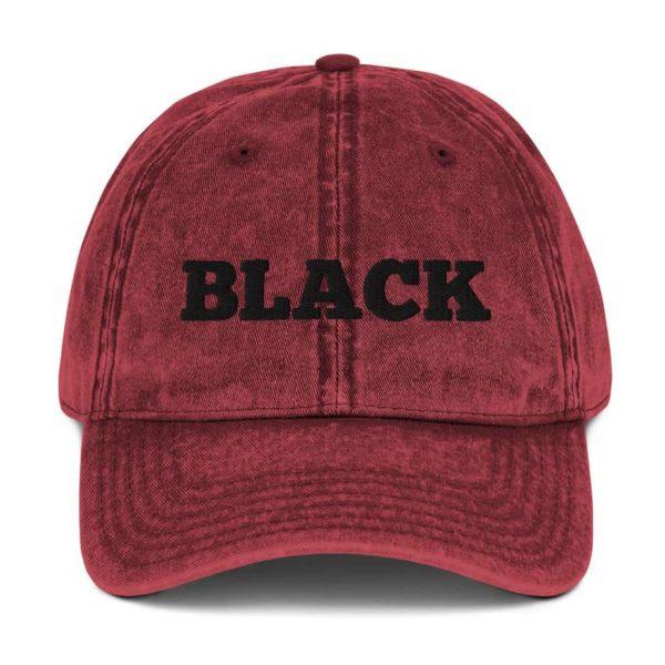 vintage cap maroon 5ff1f657d6662