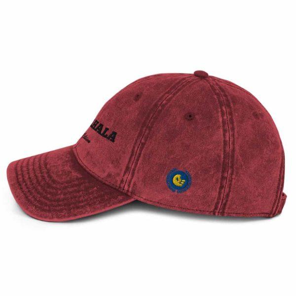 vintage cap maroon 5ff5ee439c68c