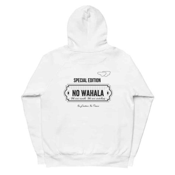 unisex eco hoodie white back 601aec2652a65