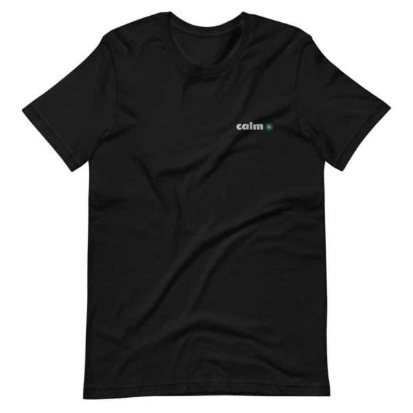 unisex premium t shirt black front 602ee09b8c824