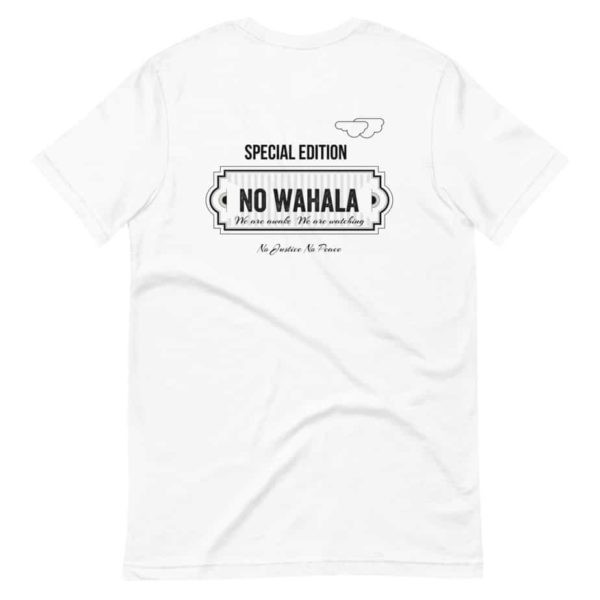 unisex premium t shirt white back 601ae58434aa3