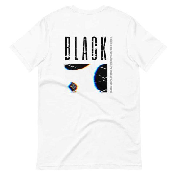 unisex premium t shirt white back 60368f79dc303