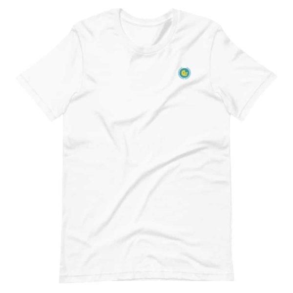 unisex premium t shirt white front 601ae58433df1