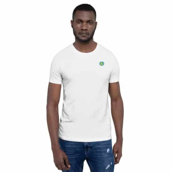 unisex premium t shirt white front 601ae5843432f