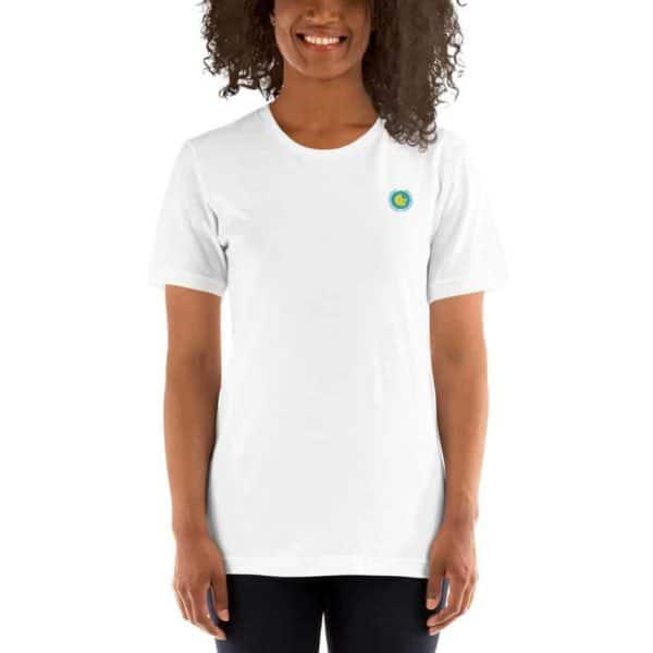 unisex premium t shirt white front 601ae65bec8fb