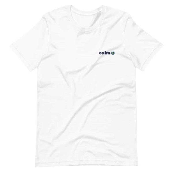 unisex premium t shirt white front 602ee25eb0c37