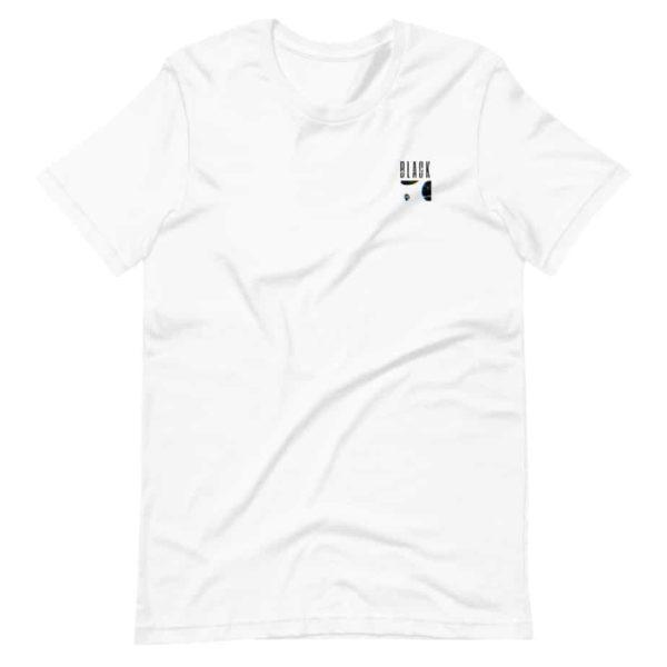 unisex premium t shirt white front 60369284d9238