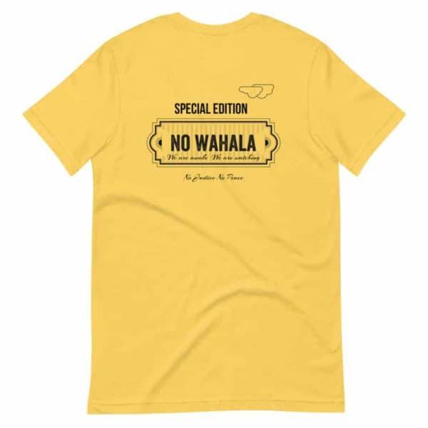 unisex premium t shirt yellow back 601ae58434844