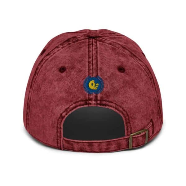 vintage cap maroon back 6036a19d18b26
