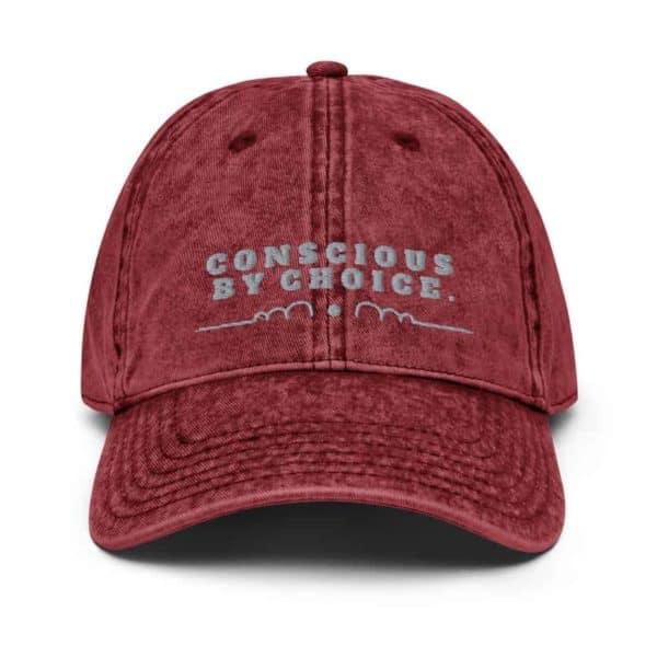 vintage cap maroon front 6036a19d18a06